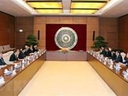 Robustecen relaciones Vietnam-Japón