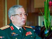Vietnam estrecha cooperación en defensa con Rusia y Filipinas