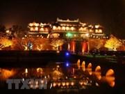 Iluminarán sitio turístico de ciudad imperial vietnamita de Hue