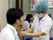 Expertos vietnamitas e internacionales intercambian sobre tratamiento de enfermedades respiratorias
