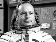 Rusia inaugura monumento del astronauta Viktor Gorbatko, un amigo cercano de Vietnam