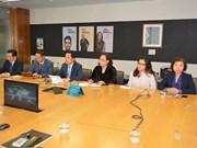 Hanoi y localidades australianas fortalecen cooperación multifacética