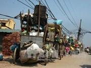 Ciudad Ho Chi Minh busca inversores para proyecto de conversión de residuos en energía