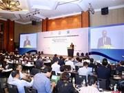 Vietnam presta atención al desarrollo de infraestructura digital