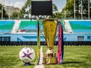 Vietnam dará la bienvenida a la Copa de Fútbol de la ASEAN en octubre