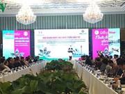Exhortan a inversiones australianas en Delta del Mekong en Vietnam