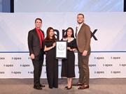 Vietnam Airlines entre las mejores aerolíneas globales, según ranking de APEX