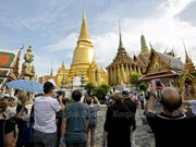 Tailandia promueve turismo y comercio electrónico