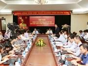 Octavo pleno del Partido Comunista de Vietnam se efectuará la próxima semana