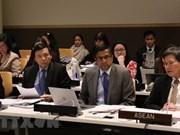 Embajador de Vietnam reitera papel central de ASEAN en mantener la paz y estabilidad regionales