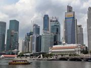 Singapur registrará un aumento ligero de inflación este año
