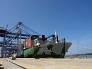 Construirán centro logístico y puerto marítimo Cai Mep Ha en provincia survietnamita