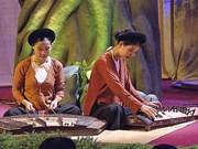 Espectáculo artístico muestra el espíritu del campo vietnamita