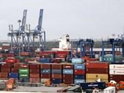 Registran fuerte aumento del tráfico de mercancías por puertos de Vietnam