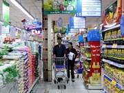 Reportan alto aumento de índice de precios de Hanoi en septiembre