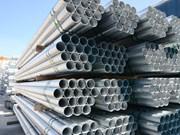 Exportación de tubo de acero de Hoa Phat crece 11,5 por ciento