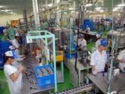 Ciudad Ho Chi Minh logra impresionante crecimiento económico en primeros nueve meses de 2018