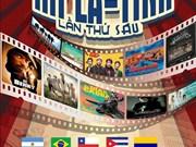 Sexto ciclo de cine latinoamericano: diez películas para todos los gustos en Vietnam