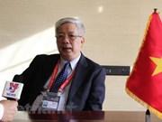Vietnam y China estrechan cooperación en defensa