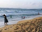 Vietnam trabaja por convertirse en un país próspero basado en la economía marítima
