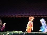 Vietnam introducirá tema de cambio climático en Festival Internacional de Marionetas