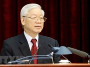 Secretario general del PCV nominado al puesto de Presidente de Vietnam