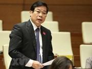 Comité Central del Partido Comunista de Vietnam concluye tercera jornada de su octavo pleno