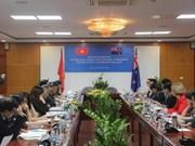 Fortalecen cooperación comercial entre Vietnam y Nueva Zelanda