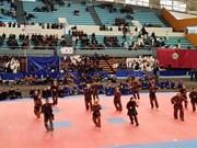 Impulsan la práctica de artes marciales vietnamitas en Argelia