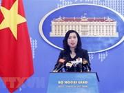 Vietnam pide contribuciones positivas a paz y estabilidad en mares y océanos