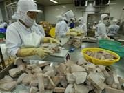 Exportaciones acuícolas de Vietnam podrán alcanzar nueve mil millones de dólares en 2018
