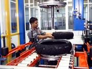Ciudad Ho Chi Minh registra alto crecimiento industrial
