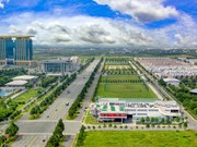Asociación Mundial de Tecnópolis abre oportunidad de cooperación a provincia vietnamita