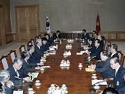 Dirigentes mundiales expresan condolencias por deceso de exdirigente partidista vietnamita
