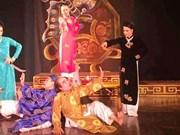 Presentan nueva versión de famoso drama clásico vietnamita