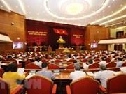 Comité Central del Partido Comunista de Vietnam prosigue su octavo pleno