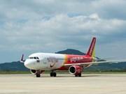 Vietjet Air abrirá ruta aérea Da Nang - Bangkok
