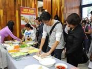 Promueven cultura vietnamita en México