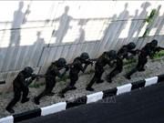 Policía malasia arresta a sujetos vinculados a propaganda de guerra santa