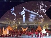 Indonesia da bienvenida a miles de deportistas en Juegos Paralímpicos de Asia