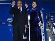 Vietnam toma parte activa en mecanismo de cooperación Mekong - Japón