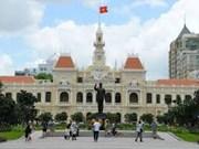 Ciudad Ho Chi Minh posee grandes potencialidades turísticas por explotarse