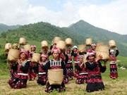 Provincia septentrional vietnamita presta atención al turismo comunitario