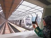 Malasia continúa reduciendo costo de proyectos de infraestructura
