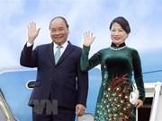 Premier de Vietnam ratifica a prensa japonesa postura sobre Mar del Este y CPTPP