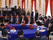 Vietnam propone establecer red creativa Mekong-Japón