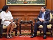 Cuba busca fomentar cooperación en salud con Ciudad Ho Chi Minh