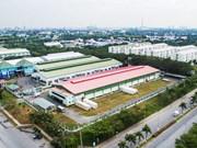 Zonas industriales de Hanoi atraen unos 277 millones de dólares