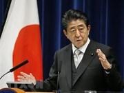 Premier japonés destaca reformas económicas y estabilización social de Myanmar