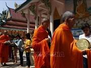 Comunidad de etnia Khmer celebra festival de Sene Dolta